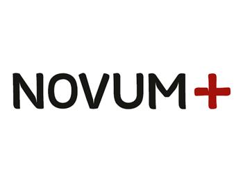 Novum Plus logo